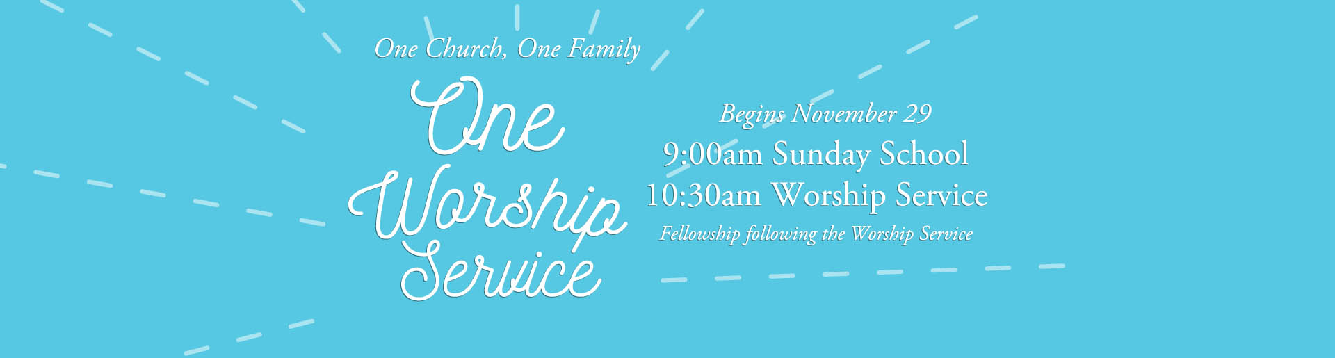 One-Worship-Service-Slide